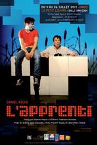 L'apprenti by Cie Le Chat Fouin