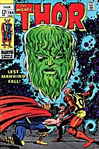 Thor # 164 by Stan Lee