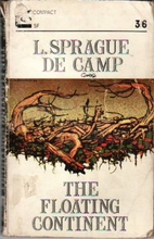 The Search for Zei by L. Sprague de Camp