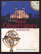 The Old Royal Observatory Greenwich: Guide…