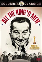 All the King's Men [1949 film] by Robert…