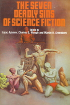The Seven Deadly Sins of Science Fiction by…