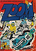 Zoom 3/1974 by Mary A. Wuorio