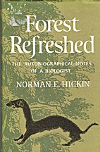 Forest refreshed: the autobiographical notes…