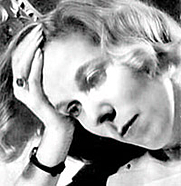 Author photo. Courtesy of <a href=&quot;http://www.persephonebooks.co.uk&quot;>Persephone Books</a>