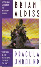 Dracula Unbound by Brian Wilson Aldiss