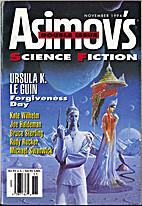 Asimov's Science Fiction: Vol. 18, No. 12 &…
