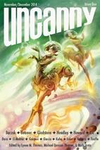 Uncanny Magazine Issue 1: November/December…