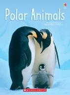 Usborne Beginners: Antarctica by Lucy Bowman