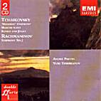 Manfred Symphony Op.58,Marche Slav…
