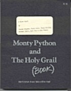 Monty Python and the Holy Grail (Book): Mnti…