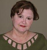 Author photo. Ramona DeFelice Long