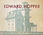 Edward Hopper: Retrospective Exhibition by…