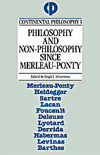 Philosophy and Non-Philosophy since…