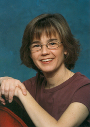 Author photo. Used by permission of <A HREF=&quot;http://www.bakerpublishinggroup.com/&quot;>Baker Publishing Group</A>, copyright © 2008. All rights to this material are reserved. Materials are not to be distributed to other web locations for retrieval, published(see © info.)