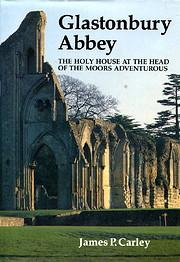 Glastonbury Abbey by Carley