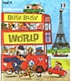 Richard Scarry's Busy, Busy World by Richard…