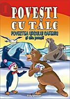 Povesti cu talc 1 - Povestea ursului cafeniu…
