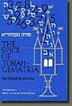 Spice of Torah-Gematria by G. Locks