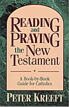 Reading and Praying the New Testament: A…