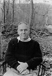 Author photo. Lyman B. Smith