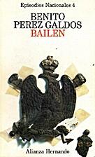 Bailén by Benito Pérez-Galdós