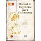 Manual de urgencias para enfermeria by C…
