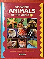 Amazing animals of the world 1. Volume 06,…