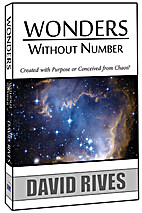 Wonders Without Number: Created with Purpose…