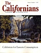 The Californians, Vol. 12 No. 6 (May/Jun…