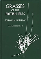 Grasses of the British Isles by Tom Cope