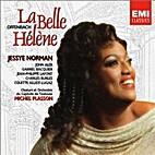 La Belle Hélène [audio recording] by…