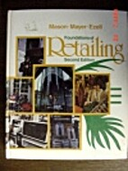 Foundations of Retailing by Joseph Barry…