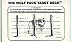 The Wolf Pack Tarot Deck by Robert Petro