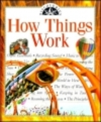 How things work (Discoveries) by Ian Graham