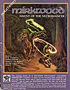 Southern Mirkwood: Haunt of the Necromancer…