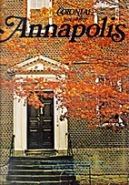 Colonial 1694-1972 Annapolis by Anon