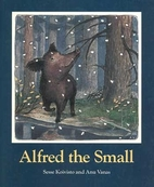 Alfred the Small by Sesse Koivisto