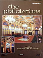 The Philalethes. Vol. LVII. No 2 by Nelson…