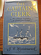 The captain's clerk by Janet Barclay…