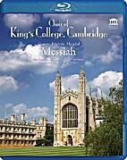 Choir of King's College, Cambridge: Handel -…