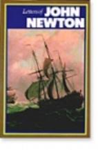 Letters of John Newton by John Newton