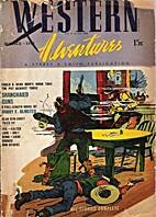 Western Adventures Magazine - October, 1943