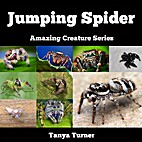 Jumping Spiders Picture Book for Kids: A…