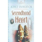 Secondhand Heart (Tennessee Weddings Series…
