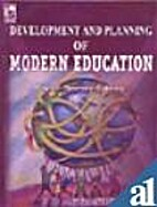 Development and Planning of Modern Education…