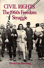 Civil Rights: The 1960s Freedom Struggle by…