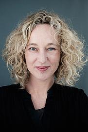 Author photo. Photo of Sally Warhaft/ by Darren James