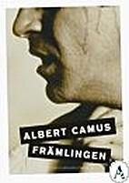 Främlingen by Albert Camus