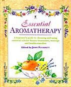 Essential Aromatherapy by Jenny Pluckett